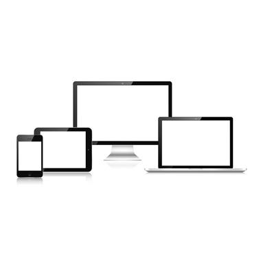 Что такое адаптивная вёрстка сайта?